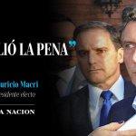 .@MauricioMacri, después de la reunión con @CFKArgentina https://t.co/FD54YZRhCg https://t.co/8HAbxGvJYd