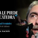 .@FernandezAnibal descalifica a @MauricioMacri y justifica el desplante de @CFKArgentina https://t.co/gmJr74qNsI https://t.co/8WIN4Vp98B