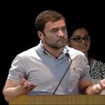 Bengaluru college students stump Rahul by endorsing Modis schemes in front of him https://t.co/LF0GUu2tnw https://t.co/5p4QeCuxCF