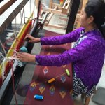 Weaving thaka important source of livelihoods in rural #Nepal supported by @UNDPNepal @HelenClarkUNDP @UNDPasiapac https://t.co/wOSFGBUa9R
