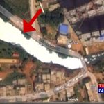 Years of pollution of Bellandur lake in Bengaluru has resulted in the froth that can now be spotted via Google Earth https://t.co/xJ413YSgO4