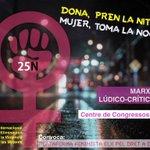 #ELCHE #ELX Hoy se suma al día internacional contra la violencia de género! Tod@s contra la #ViolenciaMachista STOP https://t.co/CUScmpzrrl