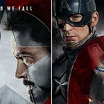 New Captain America: Civil War Posters! Full size ones here ► https://t.co/PD4XPgbi3A https://t.co/BeCKJPegW7