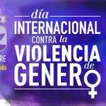 Que las mujeres sufran violencia por el hecho de ser mujeres nos avergüenza como sociedad. https://t.co/1x58xjM6jY https://t.co/3Ioz0oMGgm