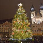 Nerozsvěcení stromu? Nedává to smysl, Praha ustupuje teroristům, říká expert https://t.co/qwBfLlzMAx #Praha https://t.co/g2Eo8308cz