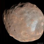 Mars largest moon, Phobos, is likely to be shredded into pieces that will be strewn about the red planet in a ring https://t.co/UENyhpxIaN