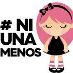 #NiUnaMenos La iniciativa contra el feminicidio https://t.co/7Oho2Tuxsl #NoalaViolenciadeGénero https://t.co/s3hoWvflKI