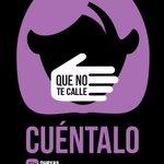 25 de noviembre, Día Internacional Contra la Violencia de Género #NoalaViolenciadeGénero https://t.co/mV4GmuMxDa