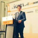 """.@Albert_Rivera """"Una red de transferencia tecnológica en todo el país que colabore con las empresas"""" #AgoraRivera https://t.co/W5PB3NvqIA"""
