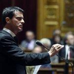 Valls, tras el #13N: No podemos aceptar más refugiados en Europa https://t.co/YXBxScj9Eh https://t.co/DytdlRpFVH