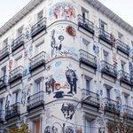 El Ayuntamiento deja en suspenso la demolición de «Todo es felicidá» https://t.co/FSo7zjT1Cy #Madrid https://t.co/v5VF0TIihk