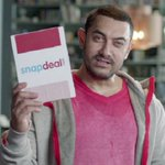 Snapdeal distances itself from Aamirs statement, says it is a proud Indian company https://t.co/ro6runTKH4 https://t.co/LAJTJhEtgq