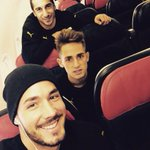 Hey guys, were off to Russia😉✌️Ready for @EuropaLeague! #BVB https://t.co/5QUEeS5SfJ