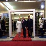Welcome to Croatia, @VP Biden! #BBPZagreb https://t.co/9N9PcP00W7
