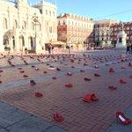 @AyuntamientoVLL Qué bonita iniciativa enhorabuena #DíaContraLaViolenciaDeGénero https://t.co/djn009bkdo