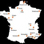 Réseau #IoT @Orange #LoRa dès le 1er trimestre 2016 dans 17 agglomérations françaises, soit plus de 1200 communes! https://t.co/fojpsM3Ov7