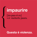 #25novembre Impaurire,Mortificare,Perseguitare: #NoiNo uomini contro la violenza sulle donne #16days #orangetheworld https://t.co/y8WfuF1guB