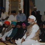 PM @narendramodi in the Gurbani Recital held on the occasion of Guru Nanak Dev Jayanti at @RashtrapatiBhvn https://t.co/FvkjRkmc6W