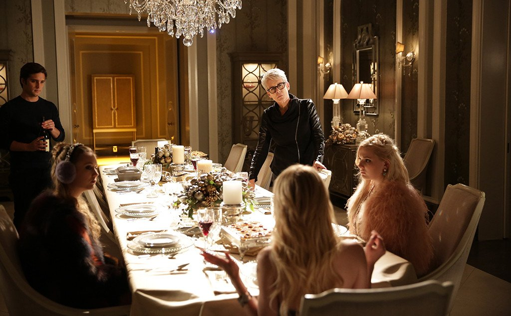 Who had ScreamQueens' best Thanksgiving? (And who's dead now?)