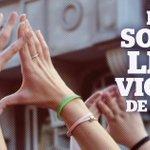 Por un #NuevoPaís sin violencias machistas y con igualdad real 25N #NoalaViolenciadeGenero @Begoa46 @agarzon @iunida https://t.co/3gYPBokuuk