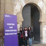 Pacto de pais, y empoderamiento de las mujeres @PodemosAragon contra violencia machista. @ekrica @martaprades66 https://t.co/dYCHqVgUgz
