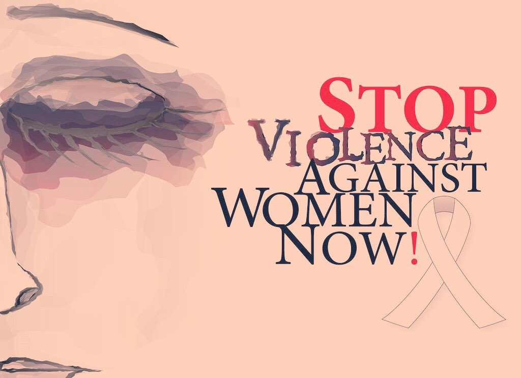Not only today, we should be stopping #violenceagainstwomen every day! #orangetheworld @TheProgressives @PES_Women https://t.co/GUiTTZQTA9