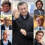 Quiénes son los funcionarios que Macri eligió para integrar su gabinete https://t.co/rLJnotwSLs https://t.co/HIOHsToLT6