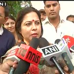 I am sure the students have responded well to the false propaganda they(Congress) are indulging in: Meenakshi Lekhi https://t.co/5QQiLsRjsf
