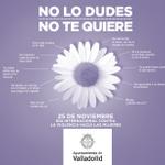 Rosa Gil, presidenta de la Asoc.de Mujeres Abogadas de @icavalladolid, leerá manifiesto del #25N en @AyuntamientoVLL https://t.co/pHGFqIsRDk