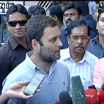 Make in India, I think more people said not much has happened, some people said things have happened-Rahul Gandhi https://t.co/gxWAUdirTp