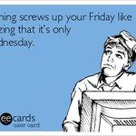 Happy Wednesday everyone ;-) #QOTD https://t.co/qhlDgvUZV0