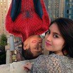Bikin ngiri aja nih Peter Parker :( cc : @NabilahJKT48 https://t.co/ja3LTRajed