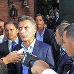 "Mauricio Macri, después de la reunión con Cristina Kirchner: ""No valió la pena"" https://t.co/wDKAz1LBZL https://t.co/ex649W2Zif"