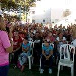 Encuentro Mujeres @ANCircuito2 cancha Morean soto Mujeres léales pala asamblea @SumireFerrara @Linares potencia https://t.co/2Lq8uV7We1