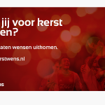 Ziggo en Ajax laten wensen in vervulling gaan. https://t.co/0zhk5lFCfR  #ajaxkerstwens https://t.co/aeR6u1PRlI
