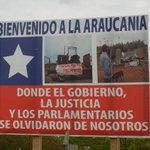 Todo Chile en contra terrorismo en Araucanía. Es equivocada teoría de Raúl Sohr! #BienvenidosALaAraucania https://t.co/ZmzQ6UrSzz