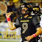 Keep voting for Nick Mullens for the @CSpire Conerly Trophy! #SMTTT Vote Now: https://t.co/ZhIzqt4x3R https://t.co/L5eCmNJZNp