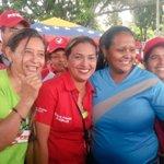 #BARINAS Misiones Sociales resteados con los Candidatos d la Patria #El6DGanaChavez #MaduroIndestructible Venceremos https://t.co/Xu5IGH9gKZ