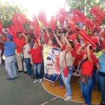 #BARINAS Misiones Sociales lo dicen #AquiGanaChavez #MaduroIndestructible ¡Viva Chávez! ¡Viva las Misiones Sociales! https://t.co/QU48FU377l