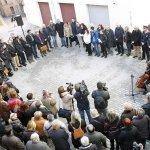 #Lleida condemna unànimement la violència contra les dones. https://t.co/AhURy3knPR https://t.co/la7V5XeoLT