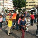 Comerciantes ambulantes de Obregón bloquean Macrobús https://t.co/DLkPeGTRY7 https://t.co/n1u9PKiuL5