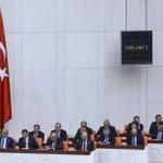 Başbakanımız Sn. @Ahmet_Davutoglu 64.Hükümet Programını açıkladı. https://t.co/LLE1efFRda