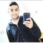 #صورة | الشهيد إبراهيم عبد الحليم داوود (16 عامًا)، الذي استشهد قبل قليل، متأثرًا بإصابته قبل أسبوعين. https://t.co/B0MDIiXyrn