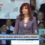 [AHORA] #Visión7 - Habla la presidenta de los 40 millones de argentinos @CFKArgentina > https://t.co/GYiXqQWnBq https://t.co/S8d2KGjlyi