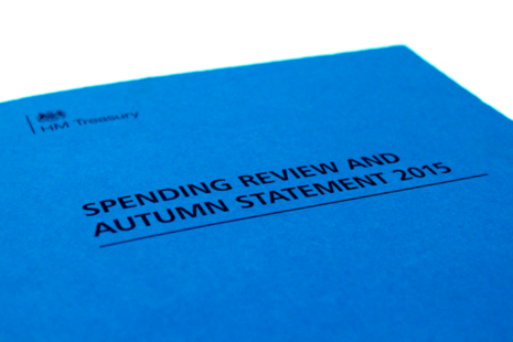 #spendingreview Axing bursaries will destabilise vital occupational therapy profession: https://t.co/loUweeXdal https://t.co/TwvxGl5AHu