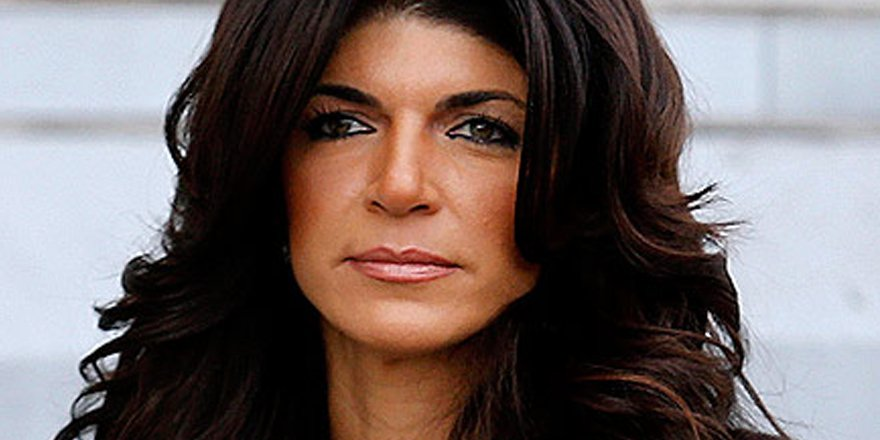 EXCLUSIVE: It's time for family, and Teresa Giudice is putting hers first this Thanksgiving