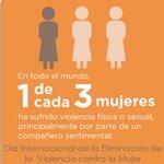 Para que sea un #BuenMiercoles hoy y siempre digamos #NoalaViolenciadeGenero https://t.co/JP0tX58LVq #NiUnaMenos https://t.co/8CfLogUEoi