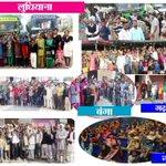 @Gurmeetramrahim #SaiMastanaJi MSG2s Crazy fans all over .....fantastic craze & celebration EVERYWHERE https://t.co/3AGcsPLoKt