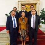 Finike ve Gündogmuş Belediye başkanlarımızla Mecliste biraradayız. @HuseyinSamani @gokcenenc07 @atayuslu @kaanosman https://t.co/pyiVaBsNRS
