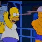 Albino: -¡Están todos enfermos! -Sí, y no es gripe, gordito. https://t.co/Jz4NM42FQG